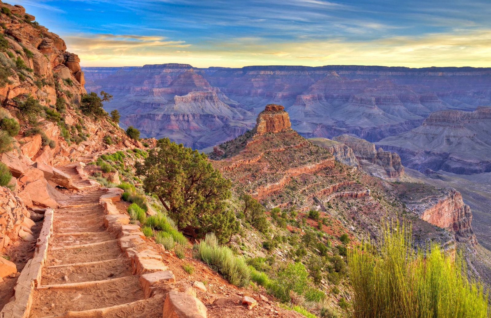 Grand Canyon impressions